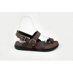Мъжки ортопедични сандали-2659