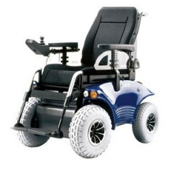 Акумулаторна количка...