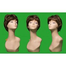 Перука Модел: TR-9713-12