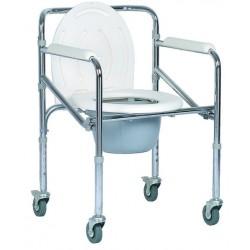 Комбиниран стол за тоалет и...