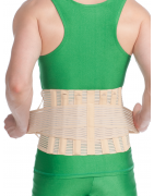 Лечебни ортопедични корсети, лумбо-сакрален корсет, корсет при радикулит. Ортопедични и бандажни медицински изделия с най-високо качество - Morsa, Medtextile, Dr. Frei